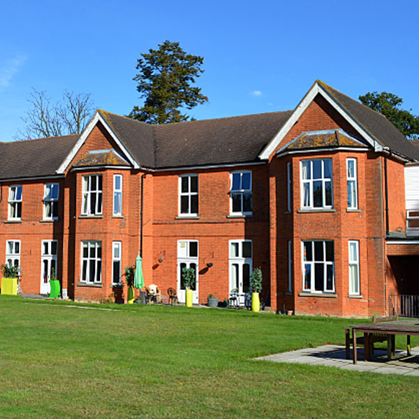 Eltisley Manor Rehabilitation Hospital