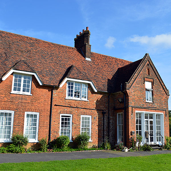 Howe Dell Manor Care Home