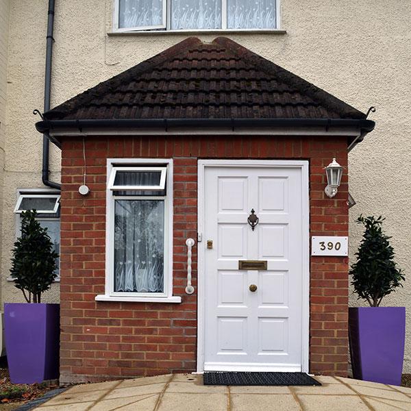 Lavender Lodge Care Home