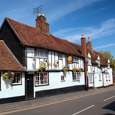 St Albans Cottages
