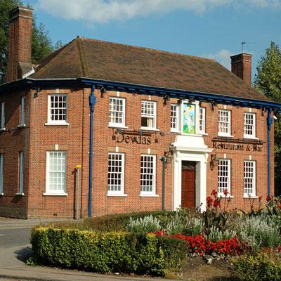 St Albans Public House