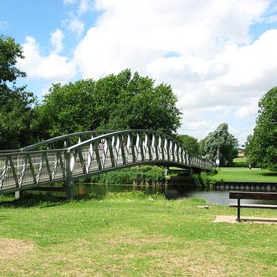 St Neots Park