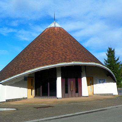 Stevenage Hut